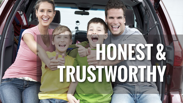Honest and Trustworthy Auto Repair